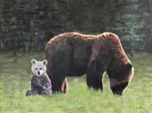 Meadow Bears